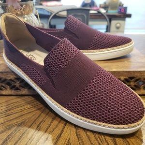 UGGs Sammy Slip-on sneakers